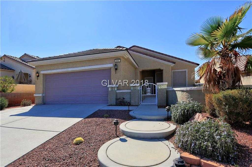 $285,000 - 2Br/2Ba -  for Sale in Sun City Anthem Unit #12, Henderson