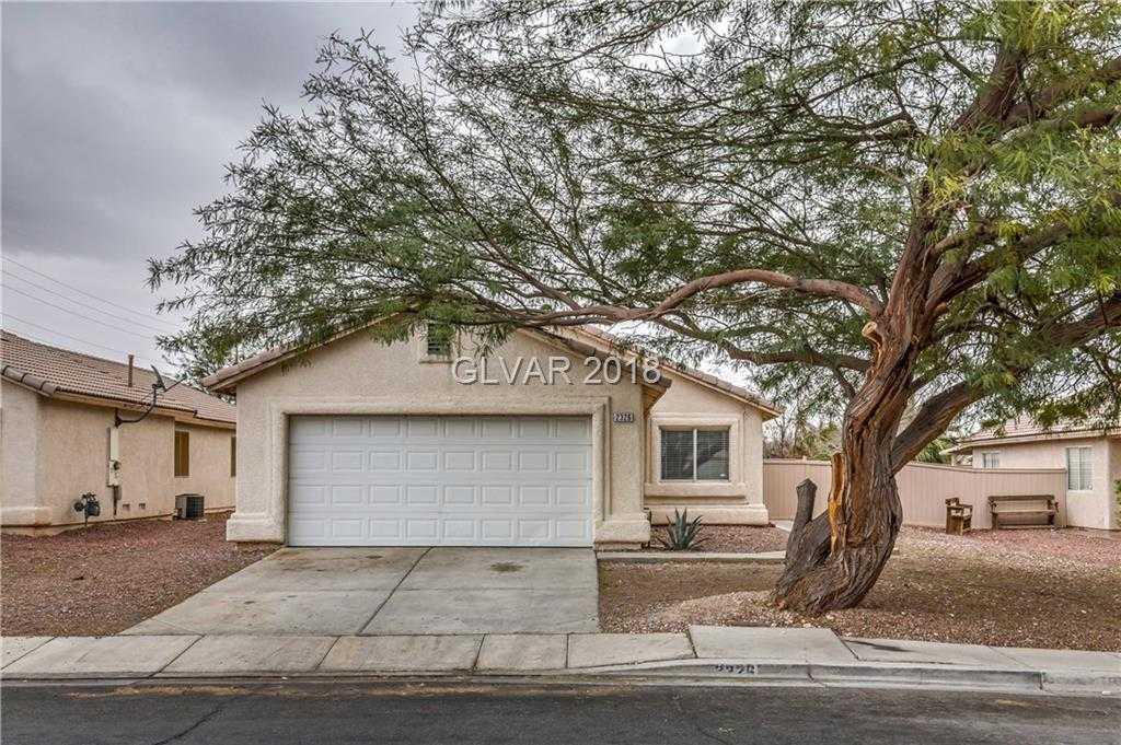 $204,900 - 3Br/2Ba -  for Sale in Aspen Hills 2 Unit 1, Las Vegas