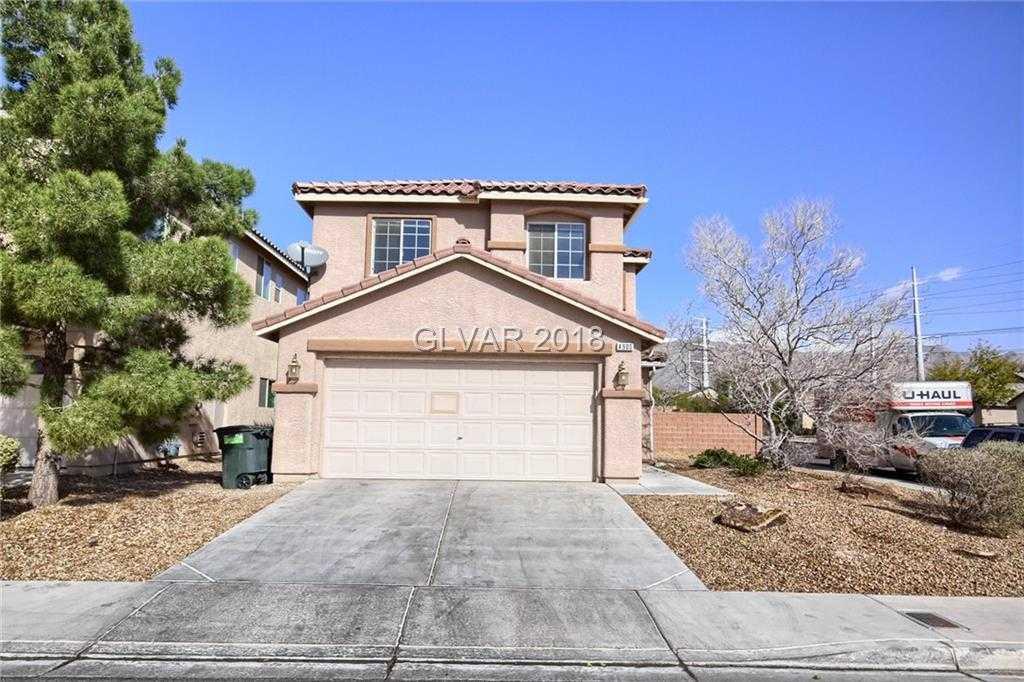 $245,000 - 3Br/3Ba -  for Sale in Iron Mountain Ranch-village 2, Las Vegas