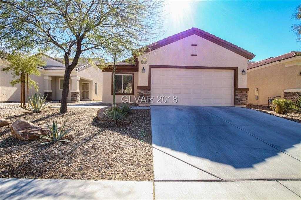 $249,900 - 3Br/2Ba -  for Sale in Sun City Aliante Unit 7a, North Las Vegas