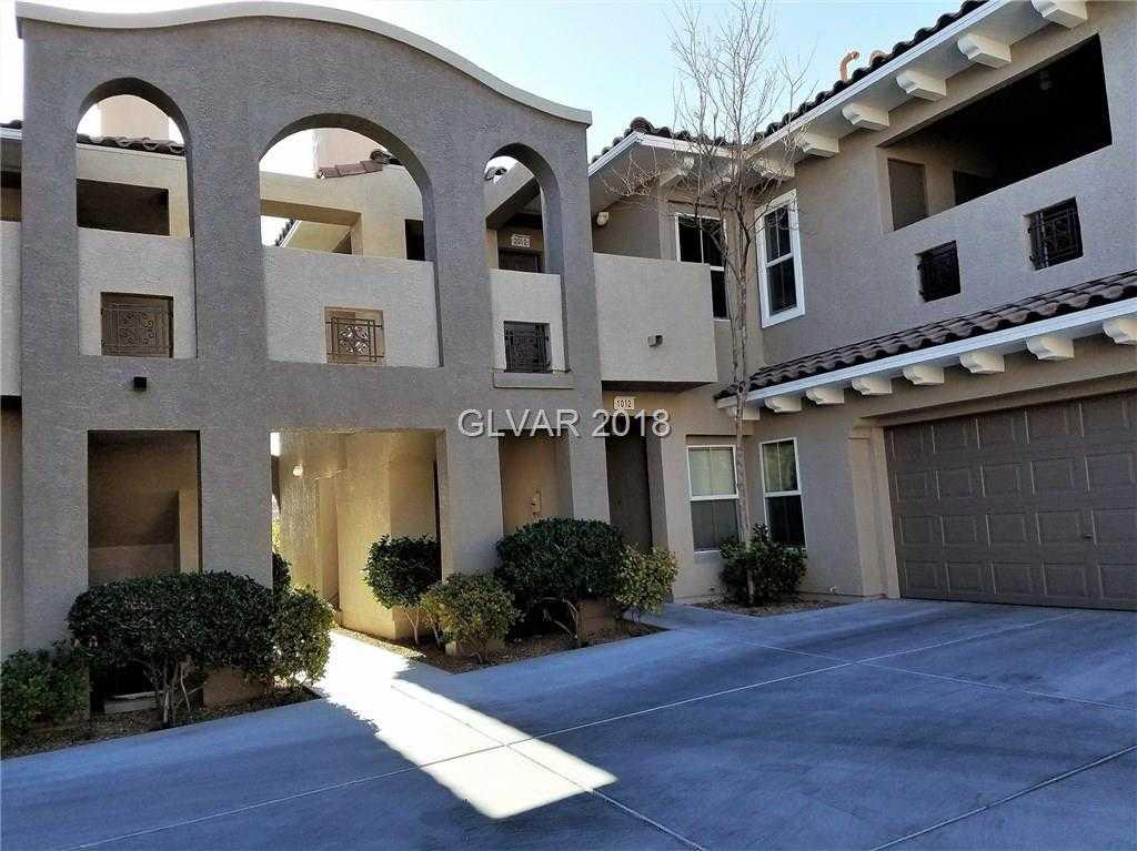 $259,000 - 2Br/2Ba -  for Sale in Coronado At Summerlin Amd, Las Vegas