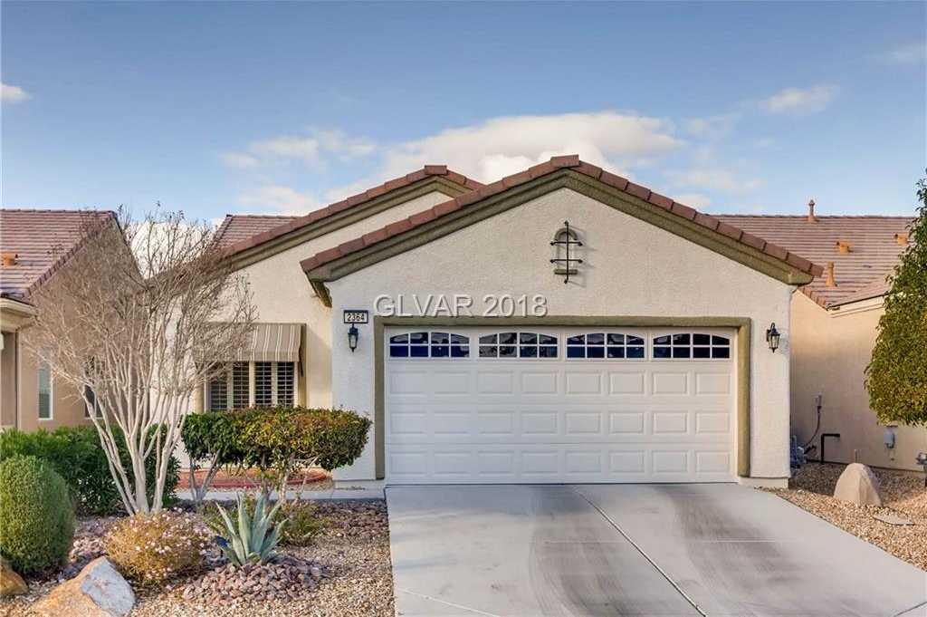 $264,500 - 3Br/2Ba -  for Sale in Sun City Aliante Unit 8 Phase, North Las Vegas