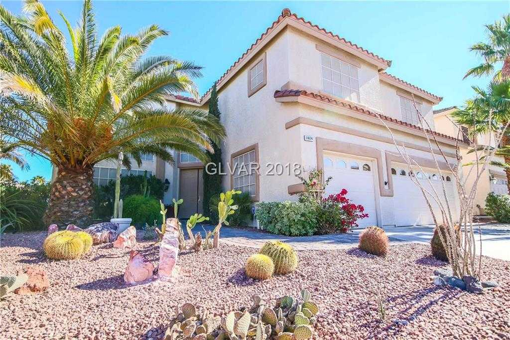 $649,888 - 5Br/3Ba -  for Sale in Green Valley Ranch, Henderson