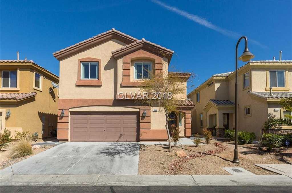 $322,000 - 3Br/4Ba -  for Sale in Parcel 14 At Rhodes Ranch Unit, Las Vegas