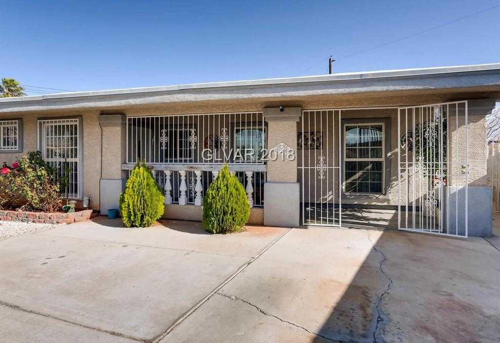 $202,000 - 3Br/2Ba -  for Sale in Greater Las Vegas Add Tract 1, Las Vegas