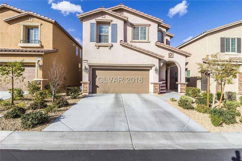 $304,990 - 3Br/3Ba -  for Sale in Fort Apache & Ford Unit 2, Las Vegas