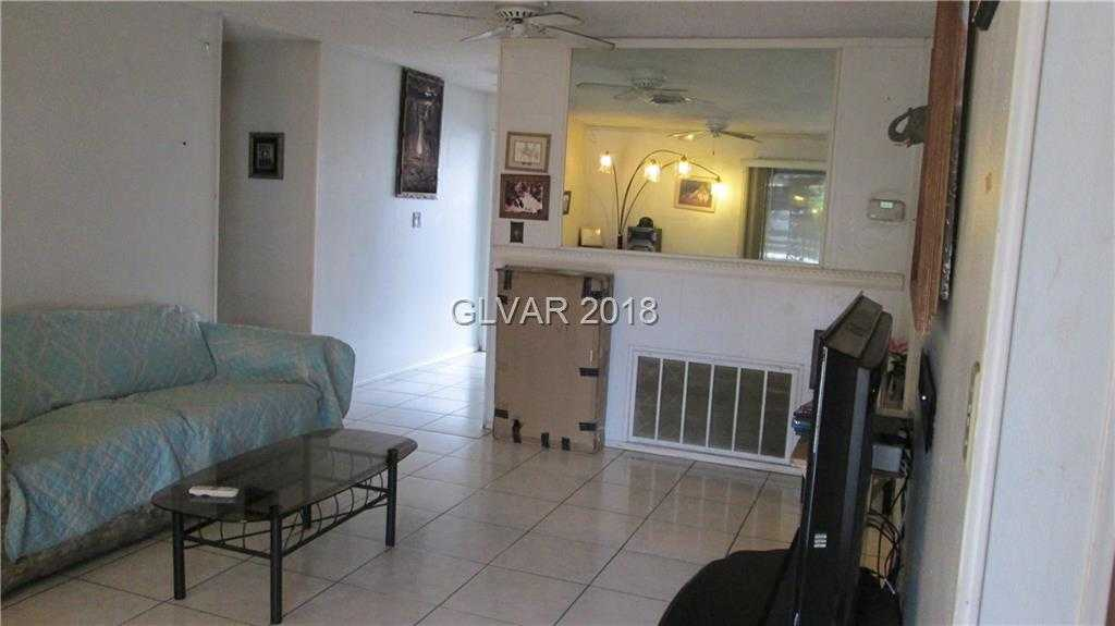 $134,000 - 4Br/2Ba -  for Sale in Sandhill Est Unit #3b, Las Vegas