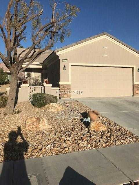 $222,000 - 3Br/2Ba -  for Sale in Sun City Aliante Unit 8 Phase, North Las Vegas