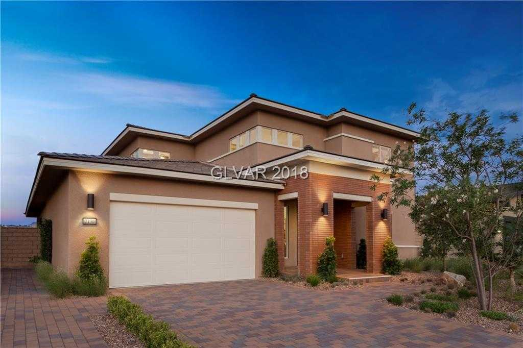 $705,150 - 4Br/4Ba -  for Sale in Inspirada Pod 2-2 Phase 2 Amd, Henderson