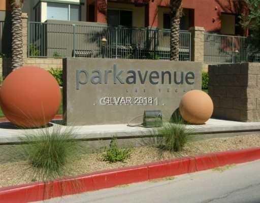 $204,800 - 2Br/2Ba -  for Sale in Park Avenue Condo-unit 3 Amd, Las Vegas