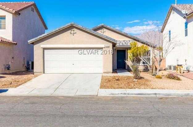 $237,990 - 3Br/2Ba -  for Sale in Iron Mountain Ranch-village 5-, Las Vegas