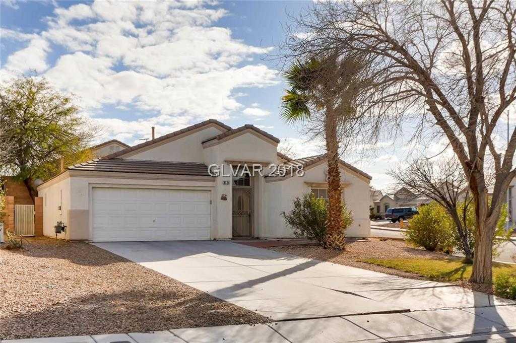 $200,000 - 3Br/2Ba -  for Sale in North Meadows Unit 3, North Las Vegas