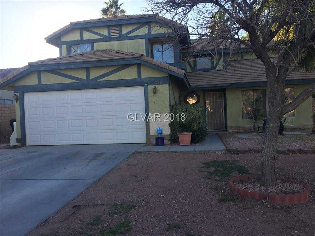 $275,000 - 4Br/3Ba -  for Sale in Green Valley #03, Henderson