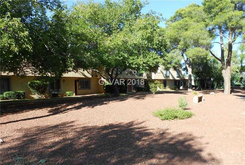 $105,000 - 2Br/2Ba -  for Sale in Greenbriar #7a Twnhs, Las Vegas