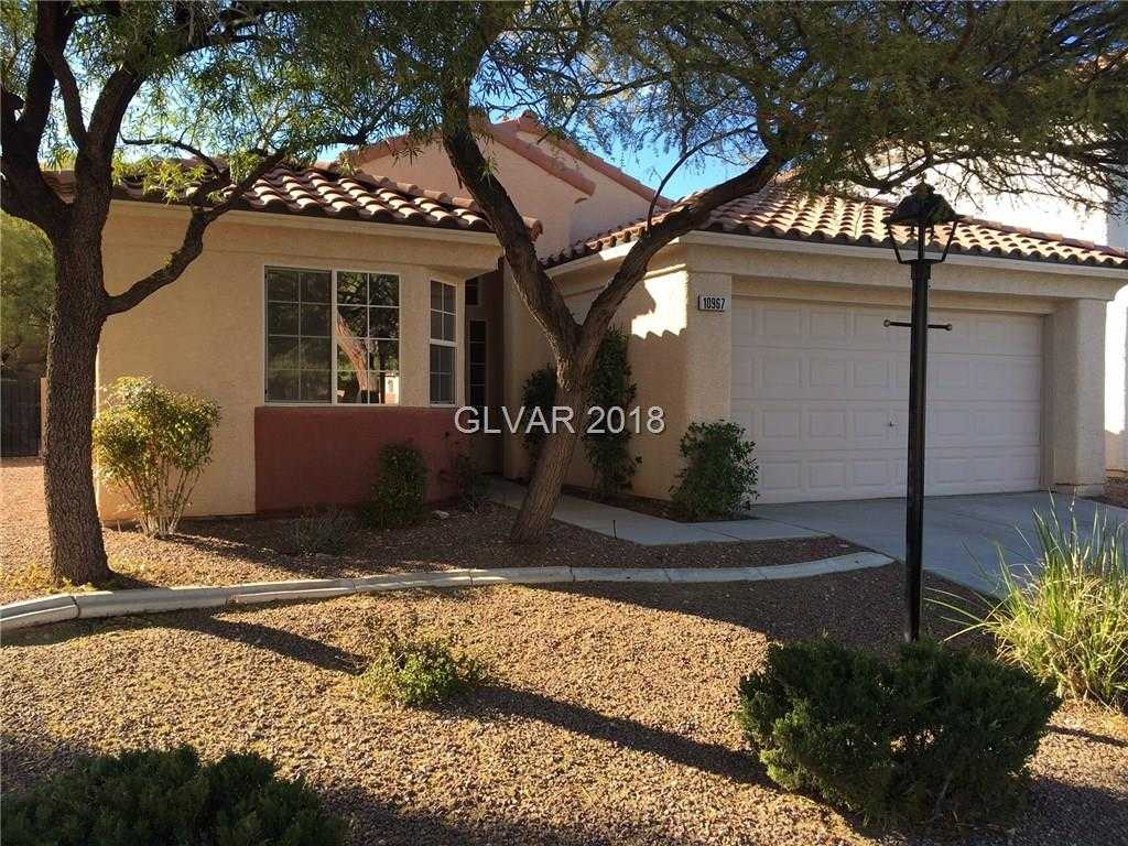$279,000 - 3Br/2Ba -  for Sale in Heathers At Southern Highlands, Las Vegas