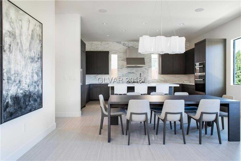$1,549,000 - 3Br/4Ba -  for Sale in Summerlin Village 18 Ridges Pa, Las Vegas