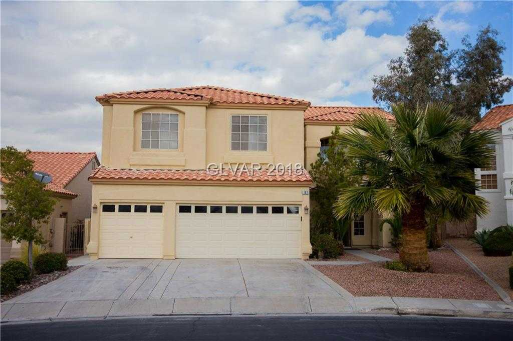 $400,000 - 4Br/4Ba -  for Sale in Montecito At Silver Springs, Henderson