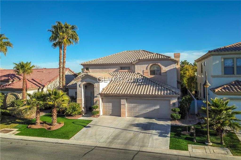 $620,888 - 4Br/4Ba -  for Sale in Rhodes Ranch, Las Vegas