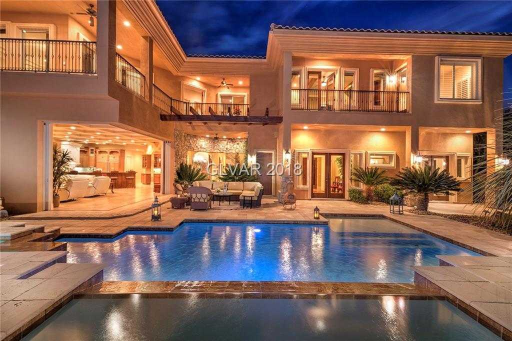 $2,295,000 - 5Br/6Ba -  for Sale in Anthem Cntry Club Parcel 25, Henderson
