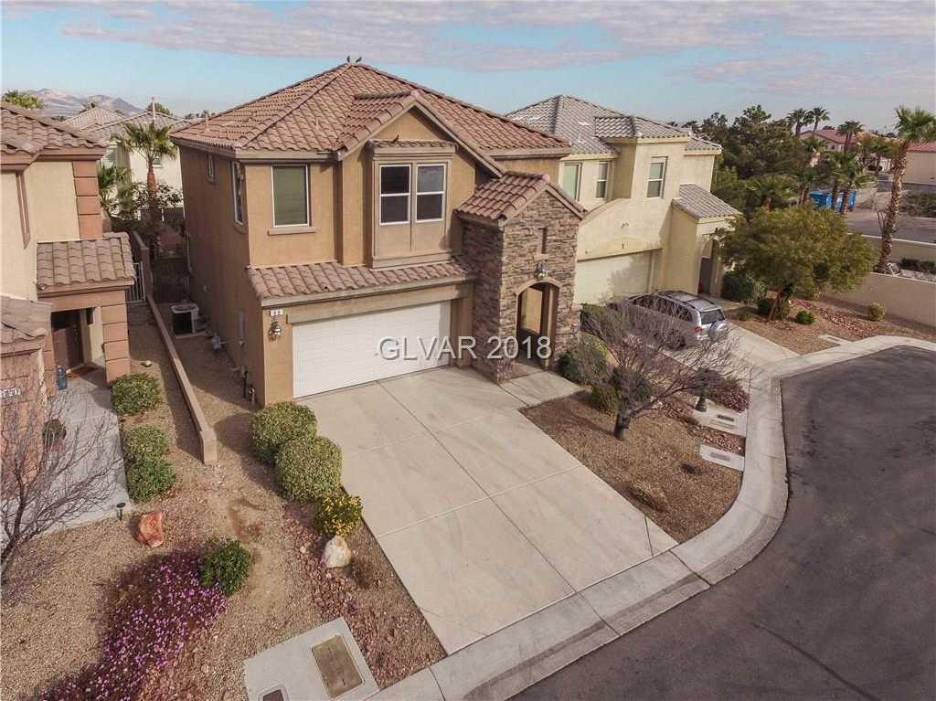 $309,900 - 3Br/3Ba -  for Sale in Parcel 14 At Rhodes Ranch Unit, Las Vegas