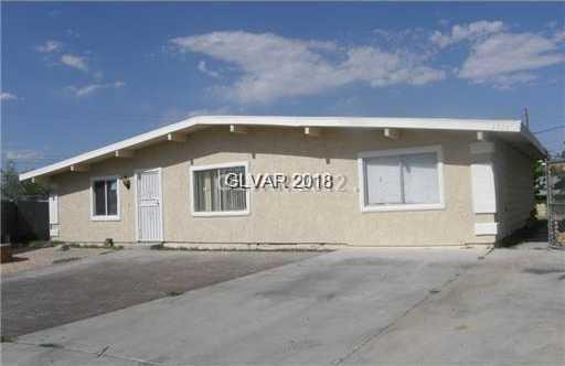 $184,000 - 5Br/2Ba -  for Sale in Regal Est #2a, Las Vegas