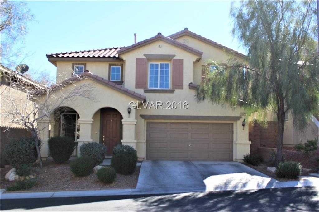 $389,000 - 4Br/3Ba -  for Sale in Northern Terrace At Providence, Las Vegas