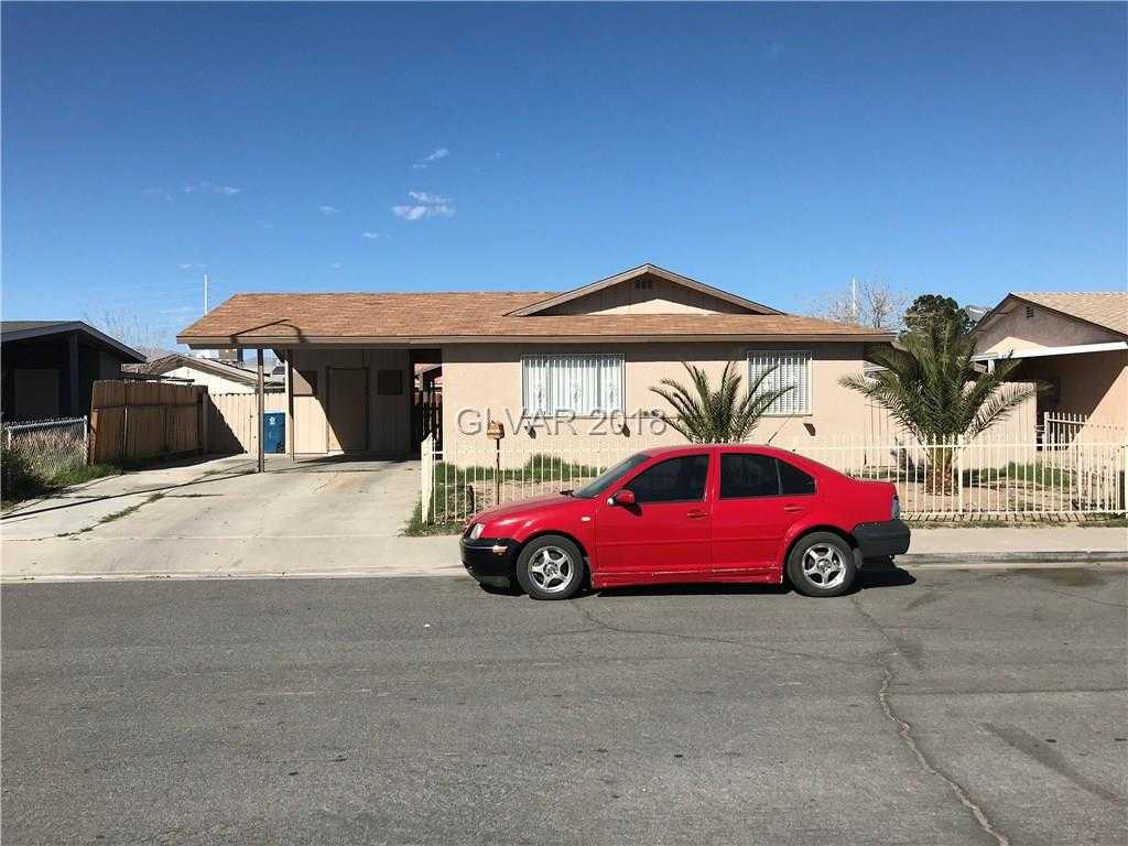 $185,000 - 5Br/2Ba -  for Sale in Frontier North Unit 2b, Las Vegas