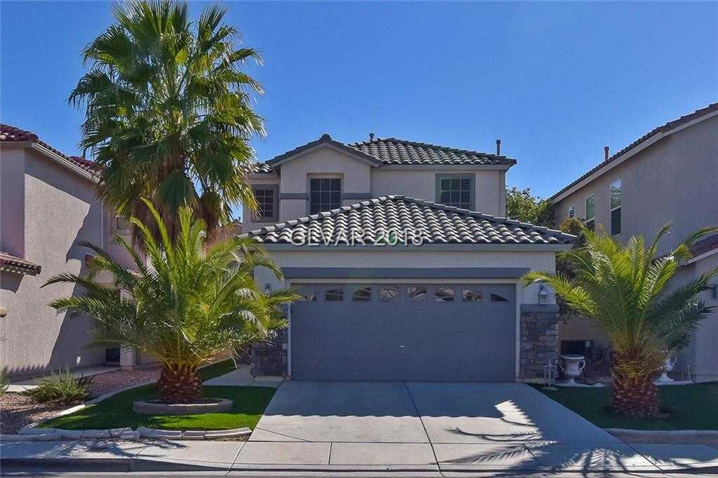 $255,000 - 2Br/3Ba -  for Sale in Desert Willows Unit 2b, Las Vegas