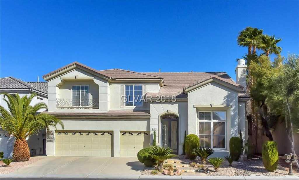 $739,888 - 4Br/5Ba -  for Sale in Rhodes Ranch, Las Vegas
