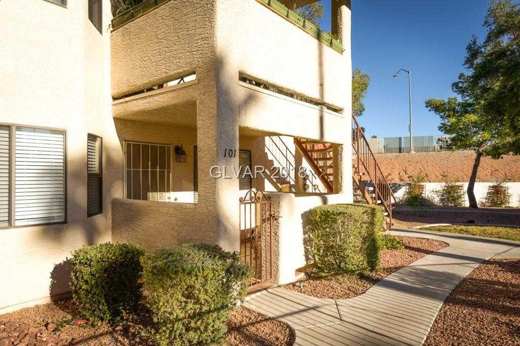 $110,000 - 2Br/2Ba -  for Sale in Redrock Springs Condo Phase 2, Las Vegas