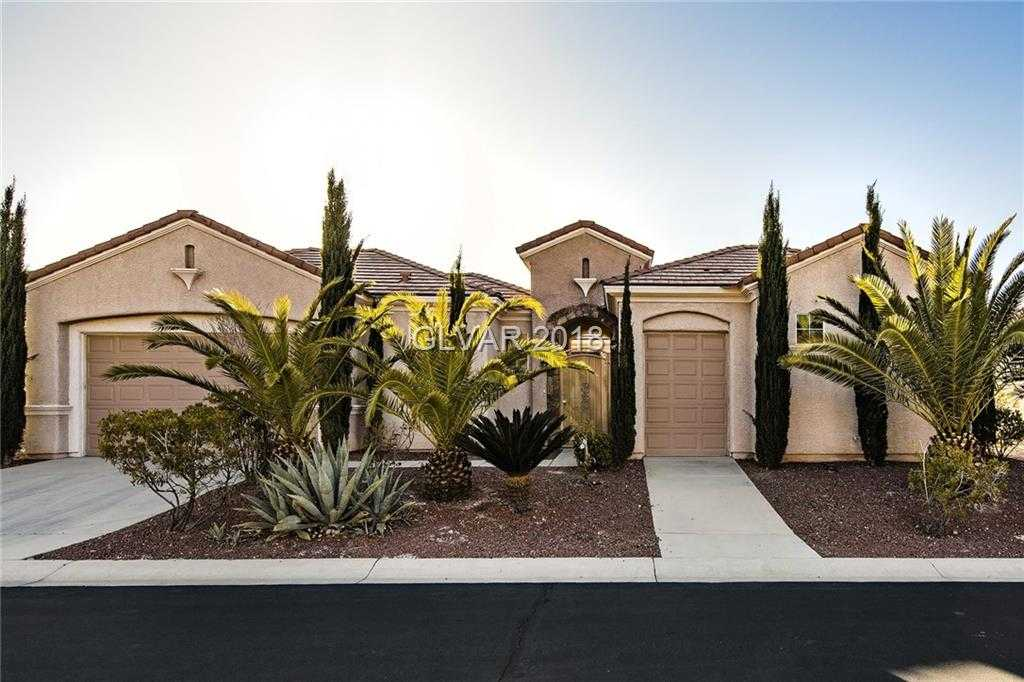 $525,000 - 3Br/4Ba -  for Sale in Sun City Anthem Unit #22 Phase, Henderson