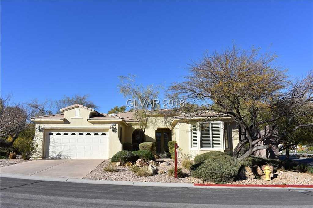 $529,000 - 3Br/2Ba -  for Sale in Sun Colony At Summerlin-unit 3, Las Vegas