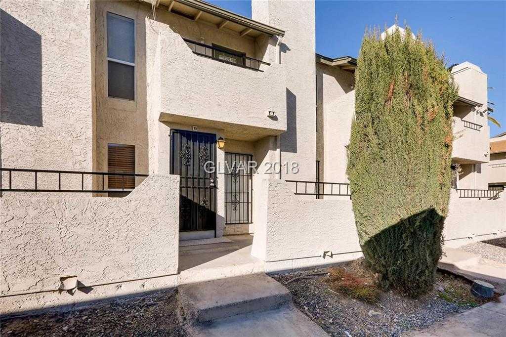 $65,000 - 1Br/2Ba -  for Sale in Springpointe Condo Phase 1, North Las Vegas