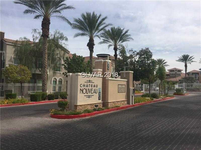 $150,000 - 1Br/1Ba -  for Sale in Chateau Nouveau Condo Unit 1, Las Vegas