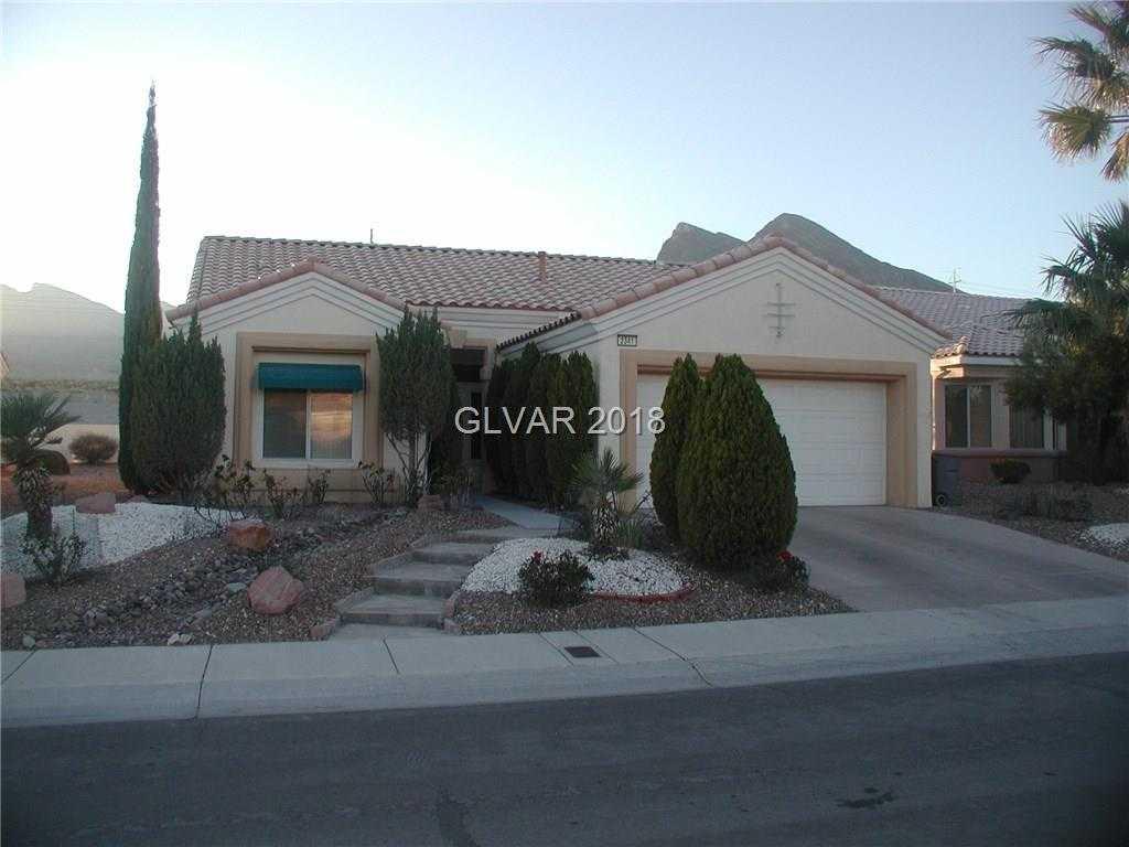 $285,000 - 2Br/2Ba -  for Sale in Sun City Summerlin, Las Vegas