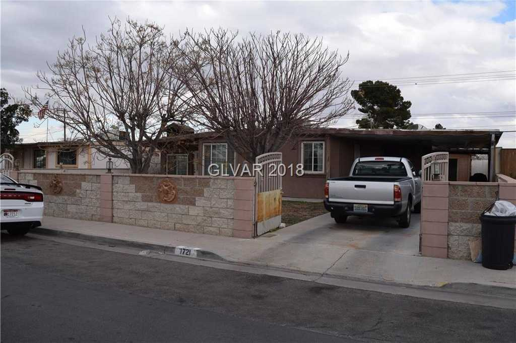 $150,000 - 2Br/2Ba -  for Sale in Eastwood Tract #2, Las Vegas