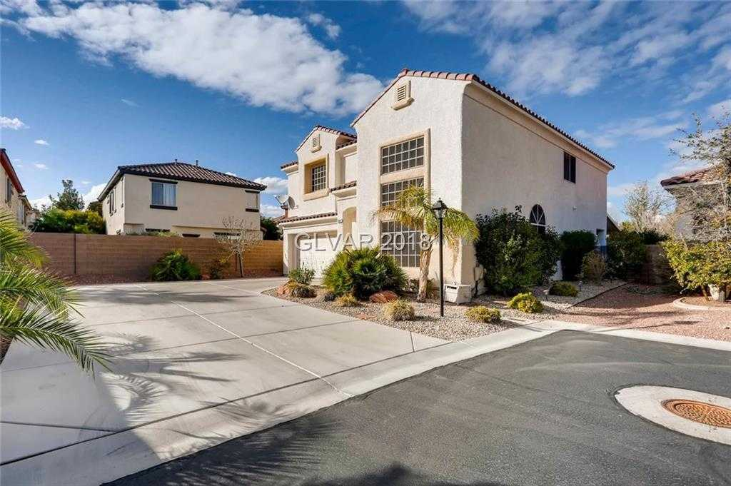 $349,000 - 4Br/3Ba -  for Sale in Heathers At Southern Highlands, Las Vegas