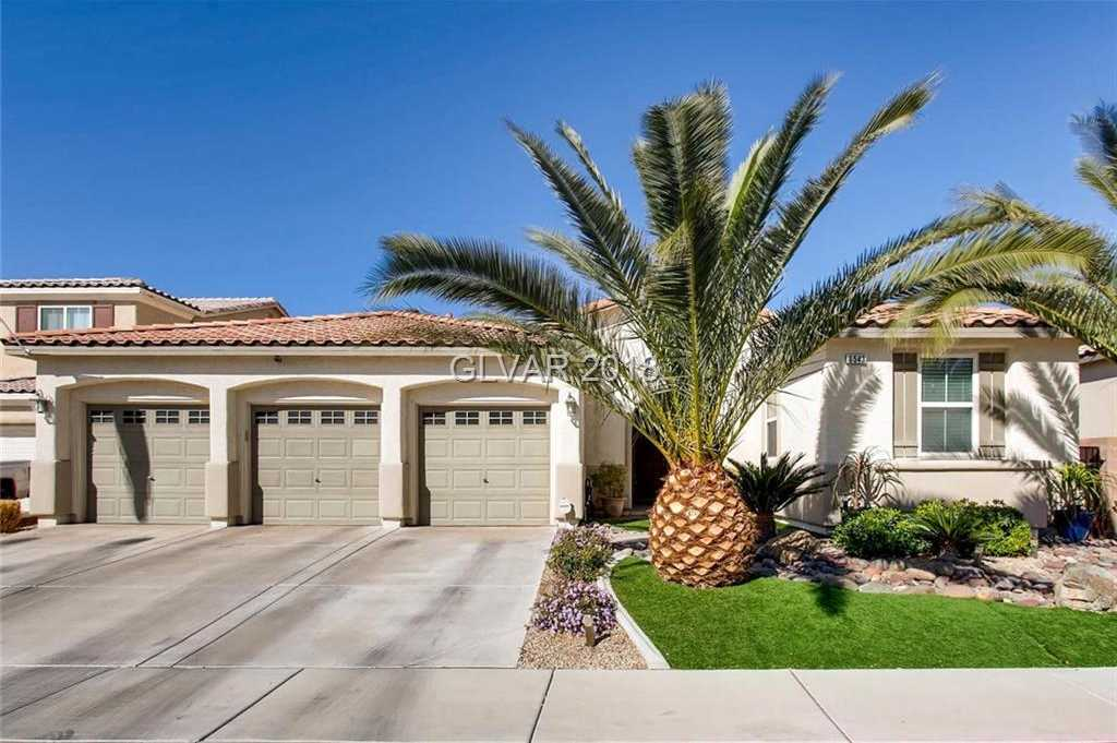 $417,000 - 4Br/3Ba -  for Sale in Aliante Parcel 24, North Las Vegas