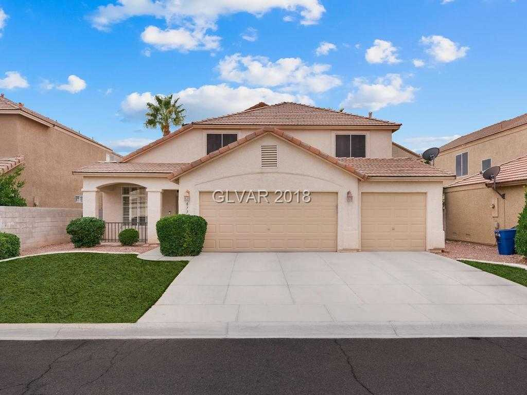 $375,000 - 3Br/3Ba -  for Sale in Silverado Est Limited, Las Vegas