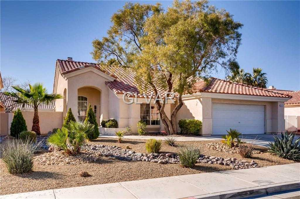 $302,999 - 3Br/2Ba -  for Sale in Canyon Creek, Las Vegas