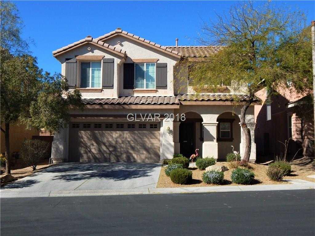 $260,000 - 3Br/3Ba -  for Sale in Pod 144 At Mountains Edge-unit, Las Vegas