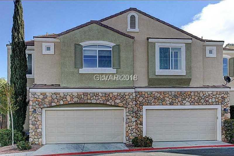$270,000 - 2Br/3Ba -  for Sale in Queensridge Fairway Homes-phas, Las Vegas