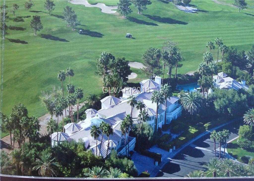 $5,250,000 - 12Br/15Ba -  for Sale in Estates At Spanish Trail #3, Las Vegas