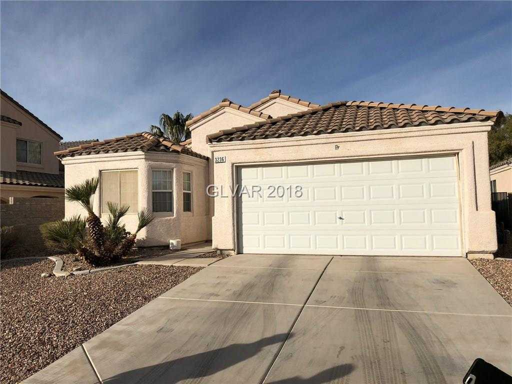 $310,000 - 3Br/2Ba -  for Sale in Seven Hills, Henderson