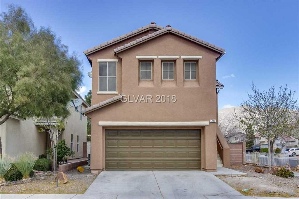 $293,000 - 4Br/3Ba -  for Sale in Iron Mountain Ranch-village 9-, Las Vegas