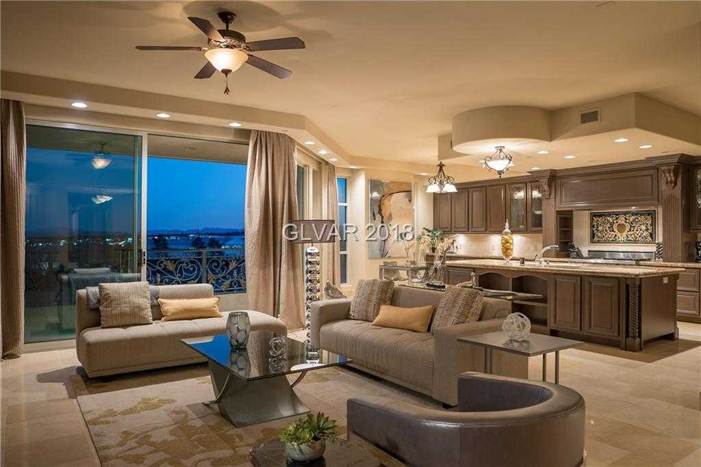 $1,250,000 - 2Br/3Ba -  for Sale in One Queensridge Place Phase 1, Las Vegas