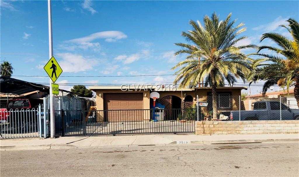 $150,000 - 3Br/1Ba -  for Sale in North Main Replat, North Las Vegas