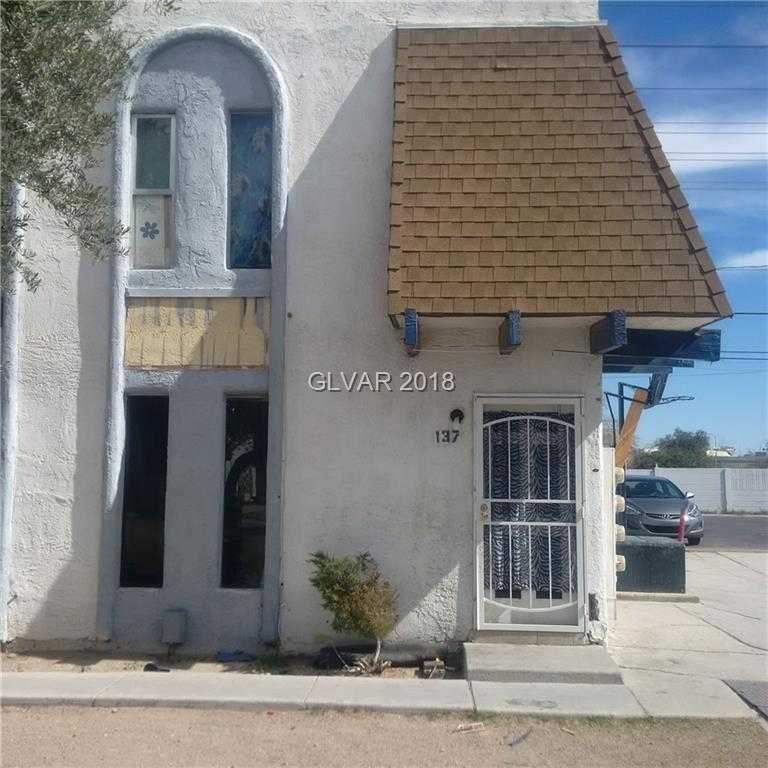 $47,000 - 2Br/1Ba -  for Sale in Rosewood, Las Vegas