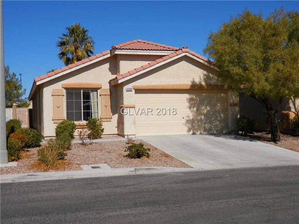 $275,000 - 3Br/2Ba -  for Sale in Southern Highlands #1-lot 6-un, Las Vegas