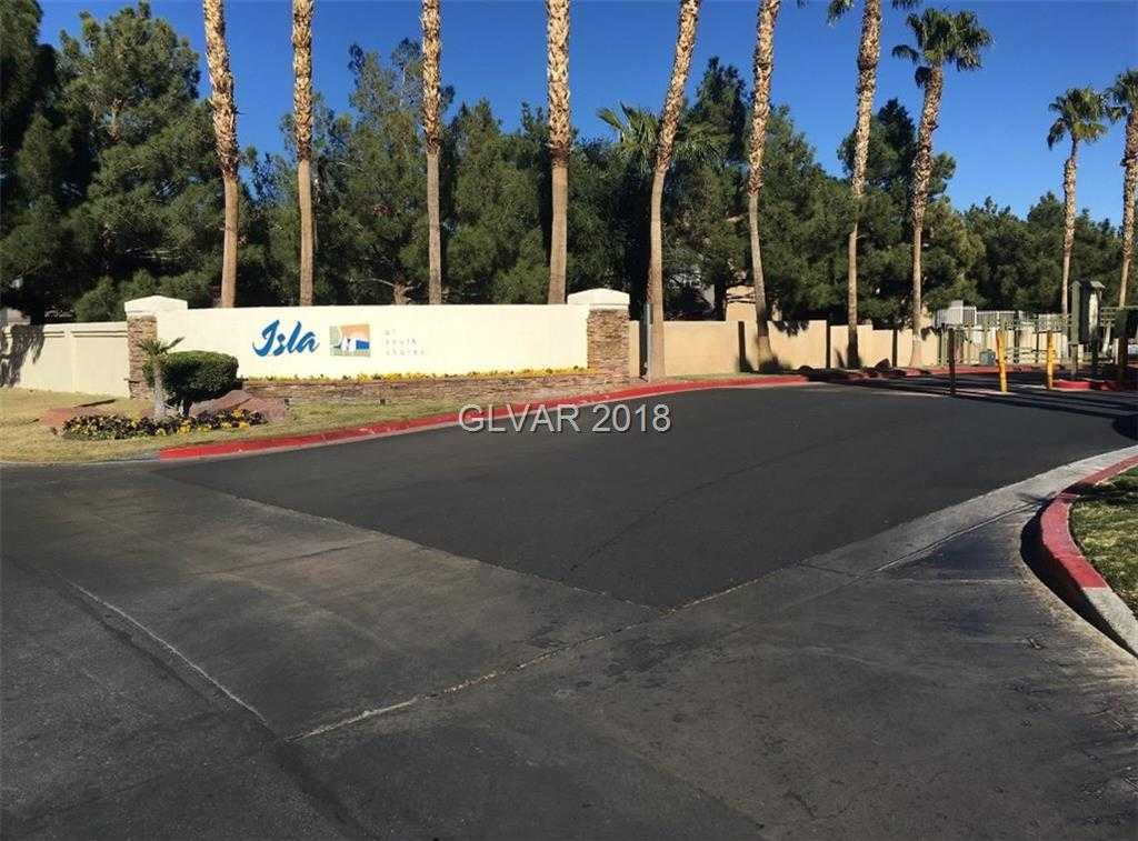 $129,900 - 2Br/2Ba -  for Sale in Catalina Shores At South Shore, Las Vegas
